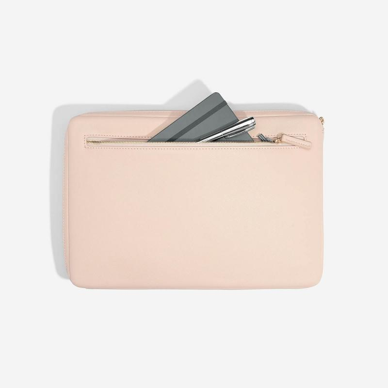 Obal na notebook Stackers / Blush Pink